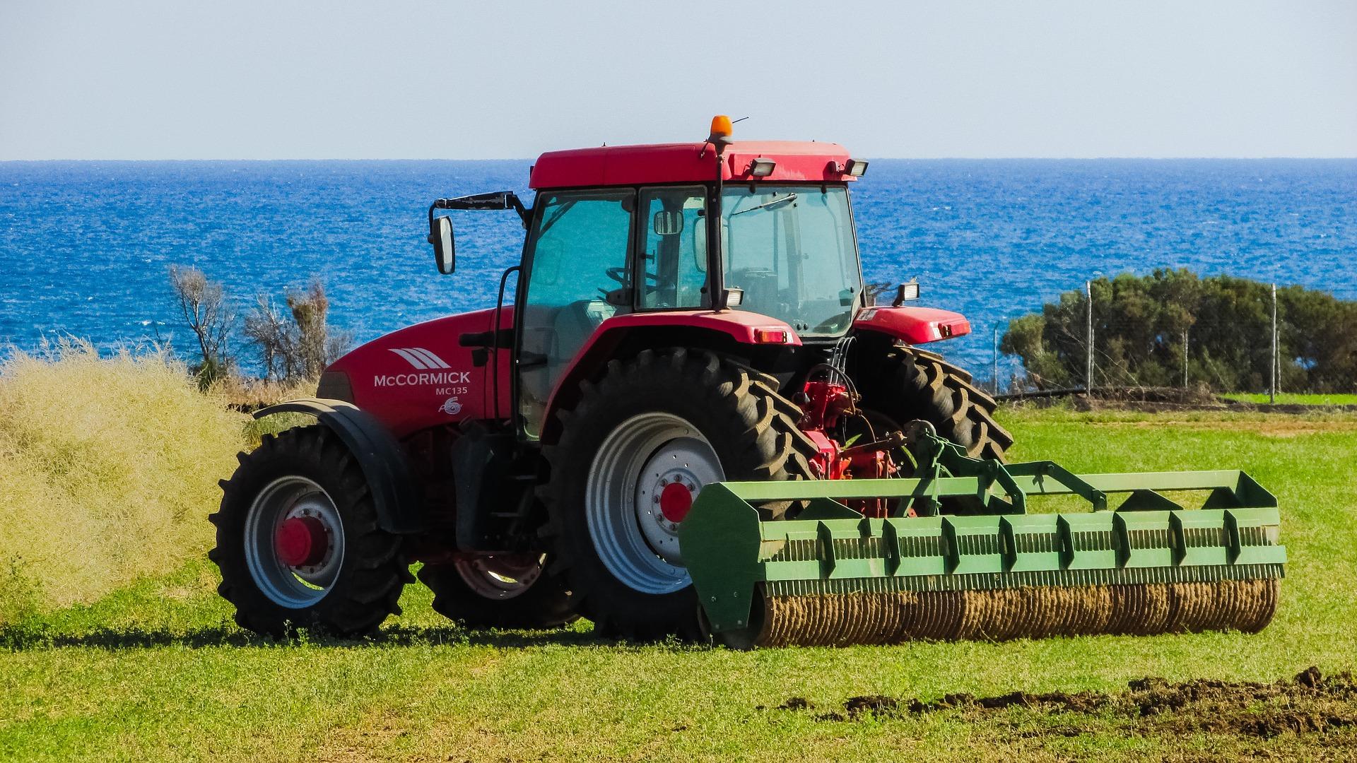 Farm Machinery Recycling